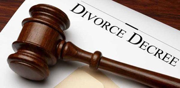 دادخواست طلاق توافقی