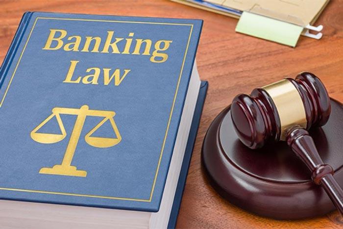 وکیل دعاوی بانکی