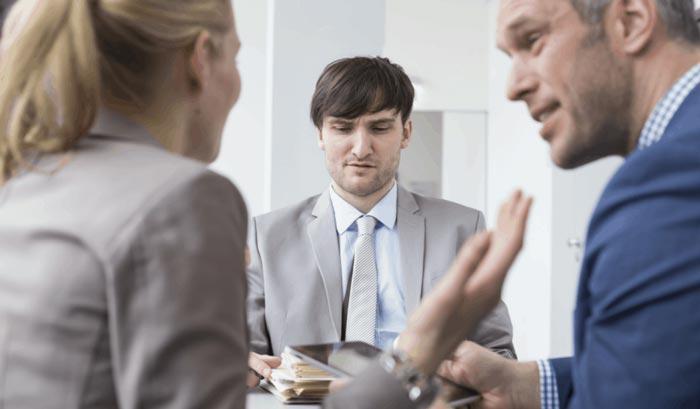 وکیل برای مشاوره طلاق توافقی