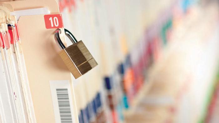 حق حریم خصوصی بیمار