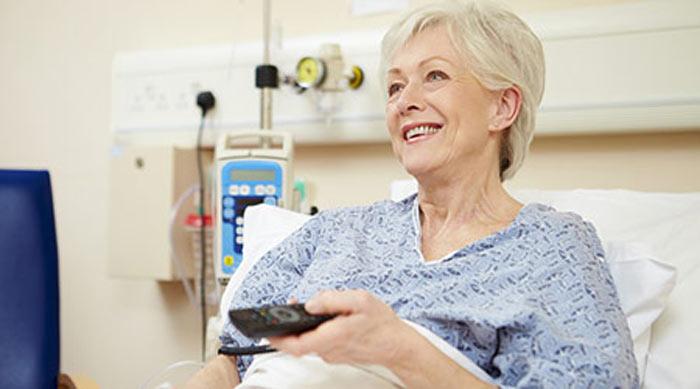 حق رضایت بیمار و حق رد درمان
