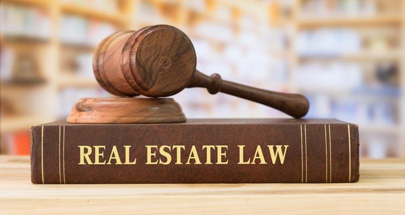 وکیل متخصص املاک