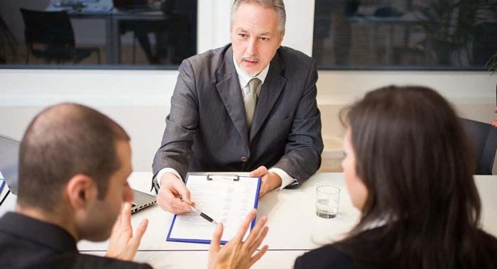 ویژگی های بهترین وکیل طلاق
