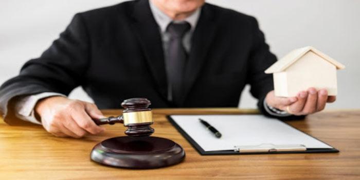 بهترین وکیل ملکی