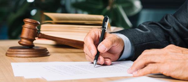 مراحل کمیسیون پزشکی قانونی