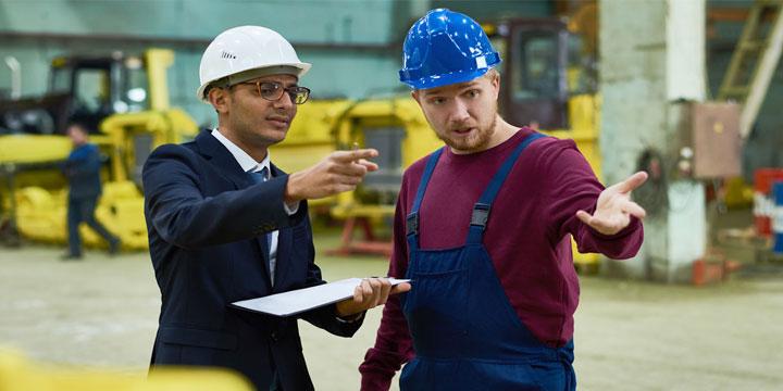 تعهدات کارفرما در قبال کارگر چیست؟