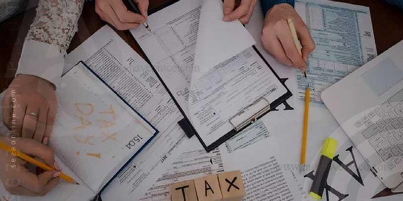 ویژگیهای مهم نامه اعتراض به برگ تشخیص مالیاتی