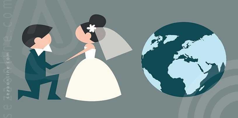 سوالات متداول در مورد پروانه زناشویی و عقدنامه اتباع