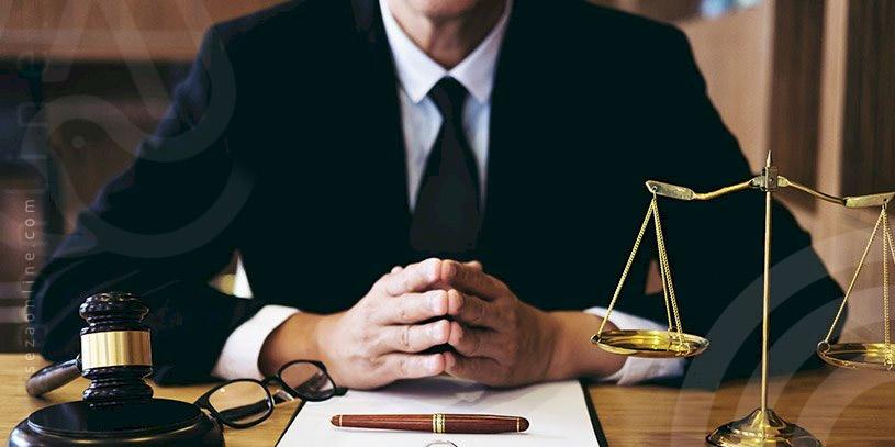 وظیفه وکیل سرقت چیست؟